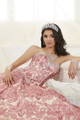 House Of Wu Quinceanera Style #26909