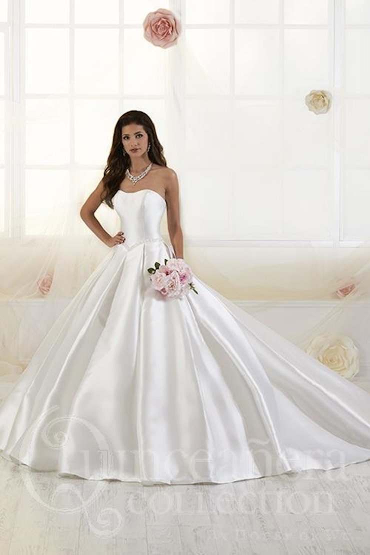 Quinceanera Collection (HoW) 38011 Image