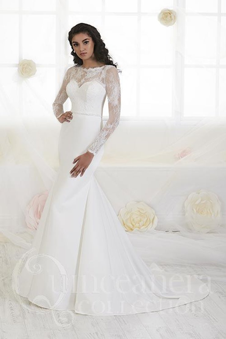 Quinceanera Collection (HoW) 38012 Image