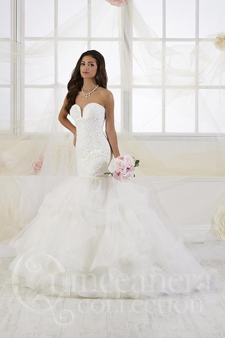 Quinceanera Collection (HoW) 38013