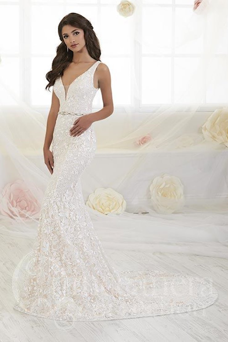 Quinceanera Collection (HoW) 38014 Image