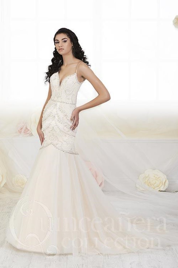Quinceanera Collection (HoW) 38015