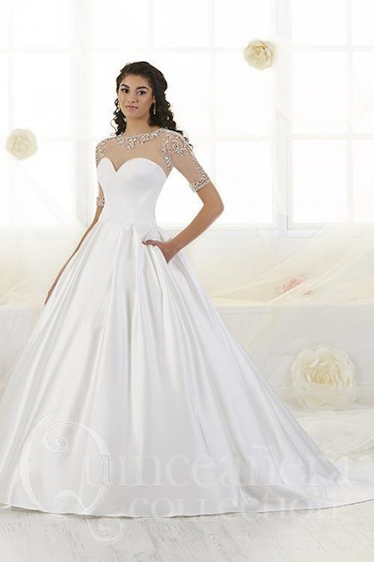 Quinceanera Collection (HoW) 38016 Image
