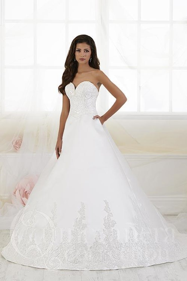 Quinceanera Collection (HoW) 38017 Image
