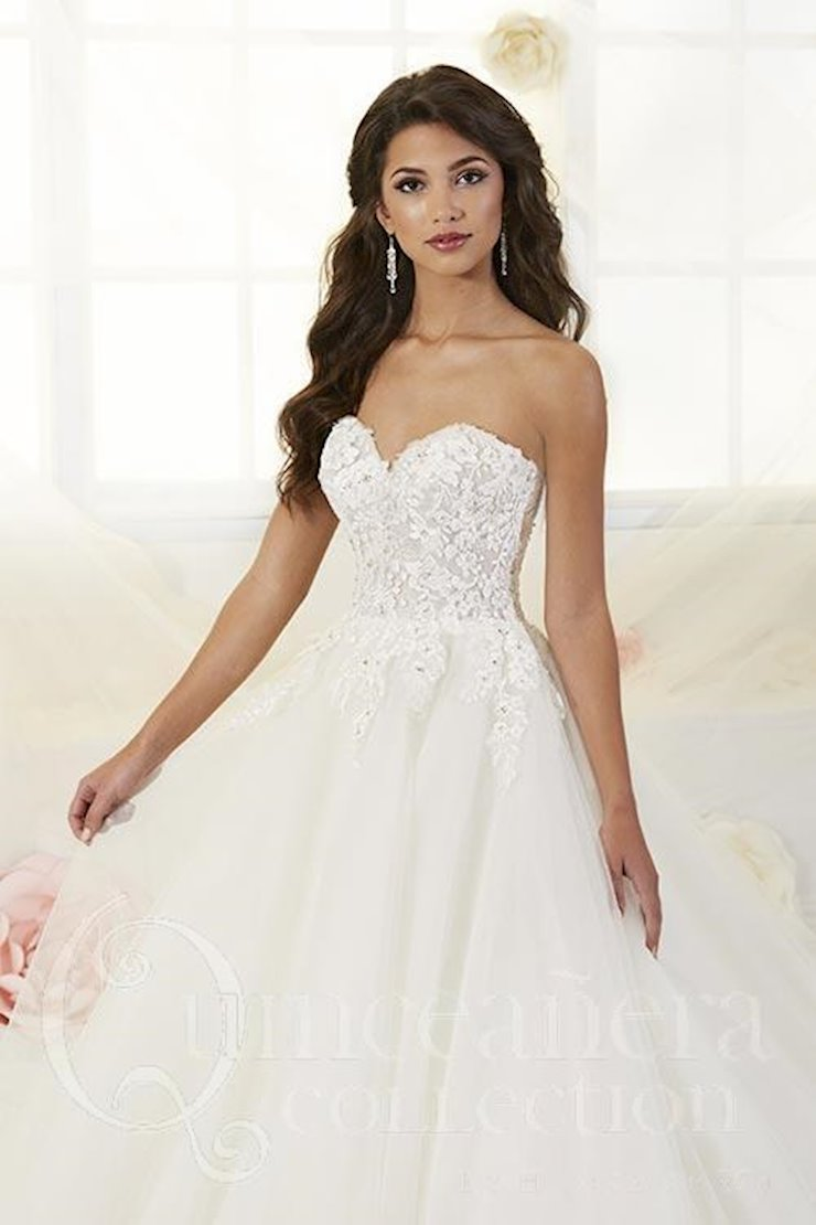Quinceanera Collection (HoW) 38019 Image