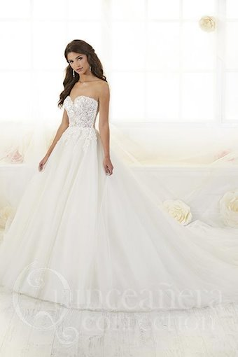 Quinceanera Collection (HoW) 38019