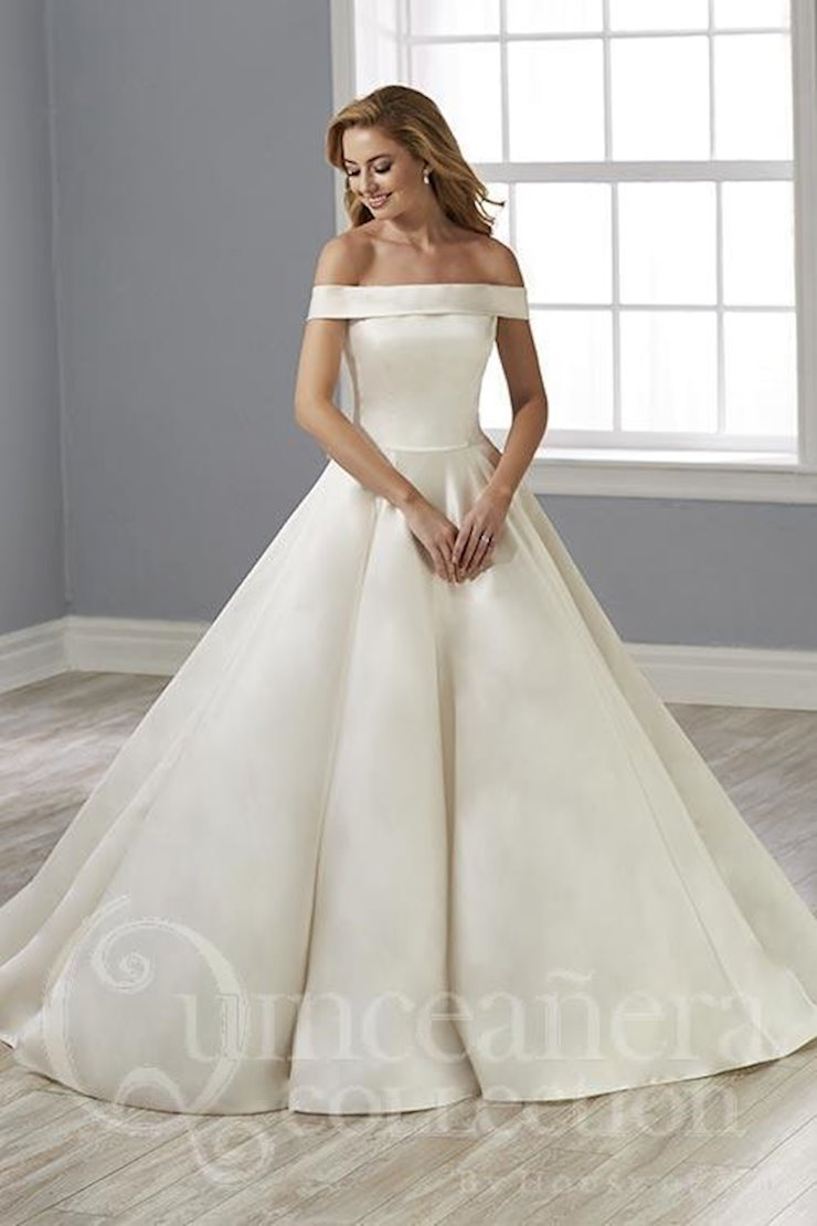 Quinceanera Collection (HoW) 38020 Image