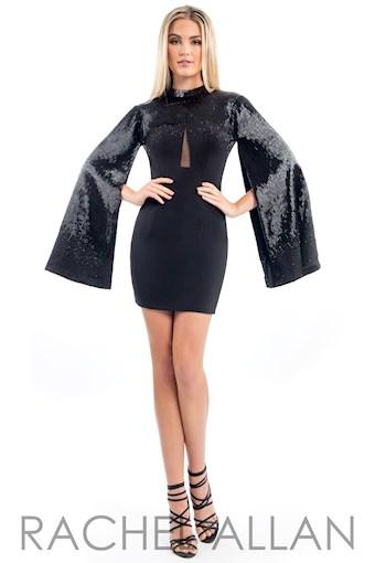 Rachel Allan Style #L1014