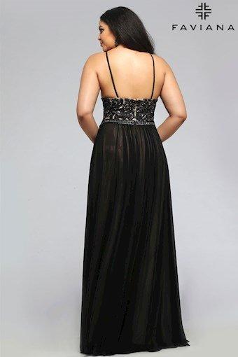 Faviana Plus Style #9373