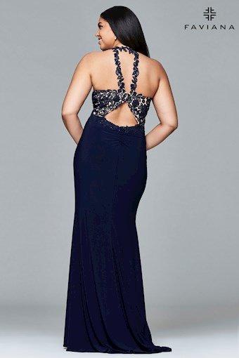 Faviana Plus Style #9394