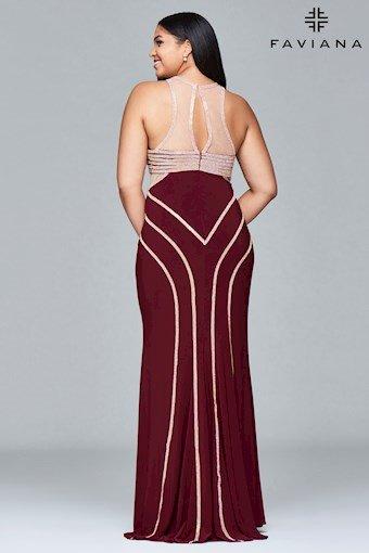 Faviana Plus Style #9403