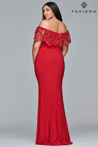 Faviana Plus Style #9422