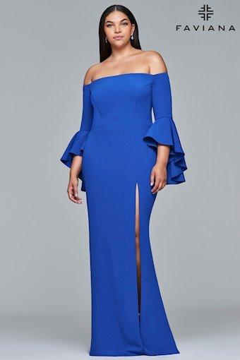 Faviana Plus Style #9426