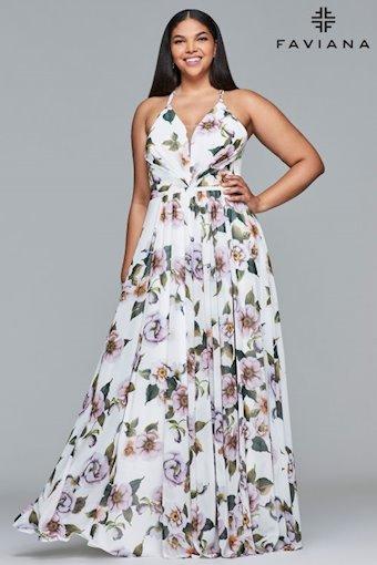 Faviana Plus Style #9431
