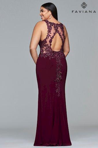 Faviana Plus Style #9432