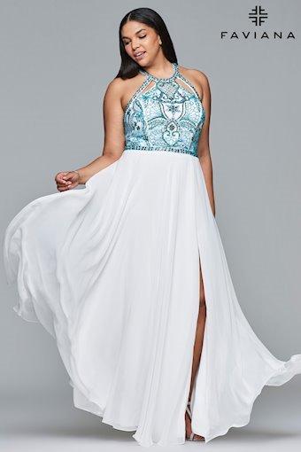 Faviana Plus Style #9434