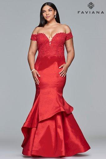Faviana Plus Style #9440