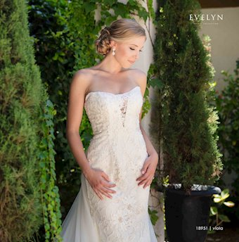 Evelyn Bridal 18951