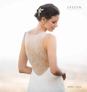 Evelyn Bridal Style #18955