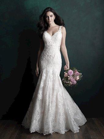 Allure Bridals Style #C504