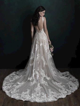 Allure Style #C505