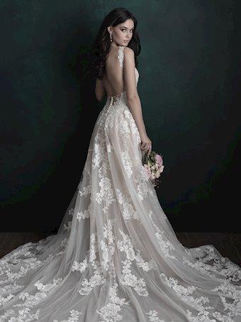 Allure Bridals Style #C505