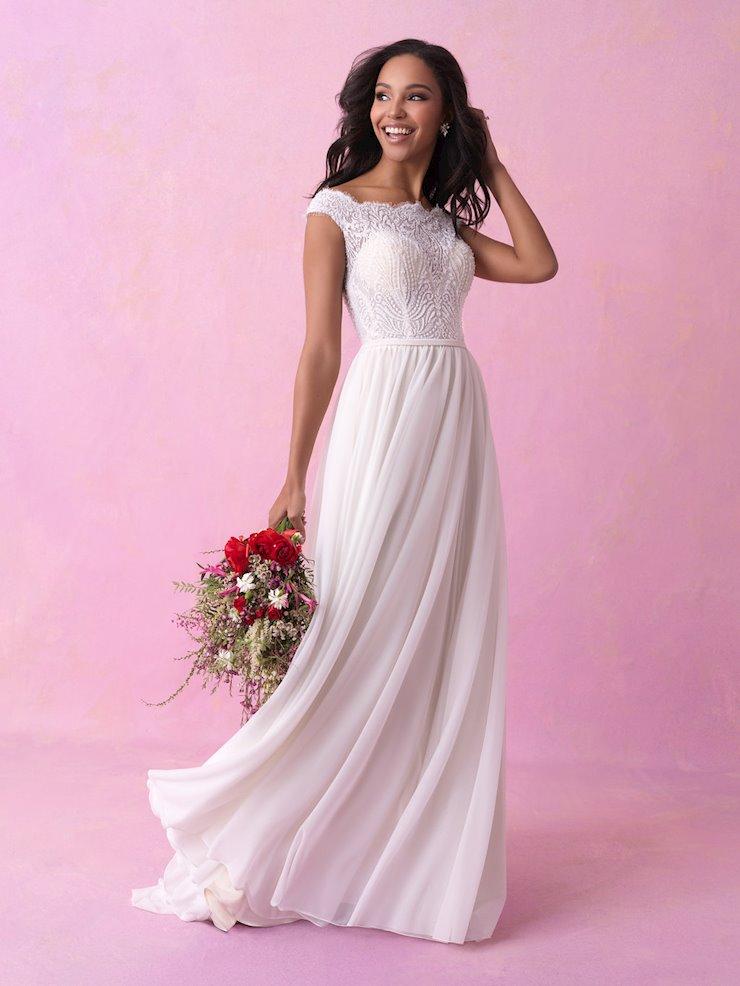 Allure Romance Style #3151