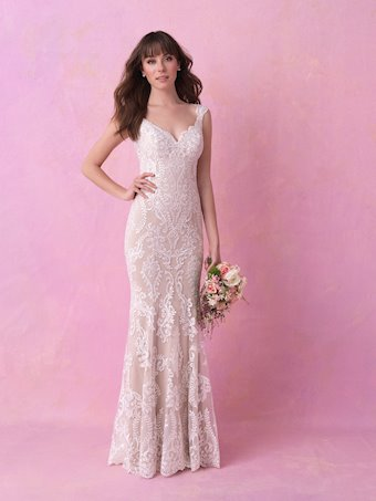 Allure Style #3153