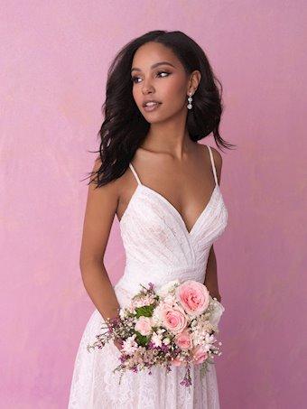Allure Romance Style 3157