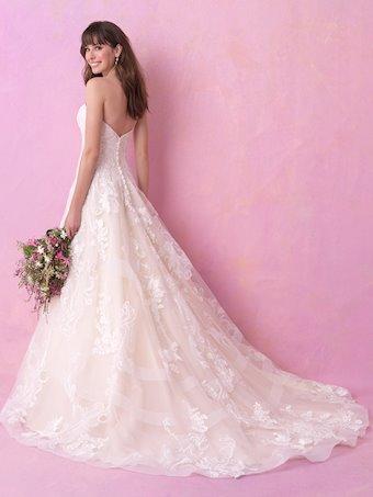 Allure Romance Style 3164