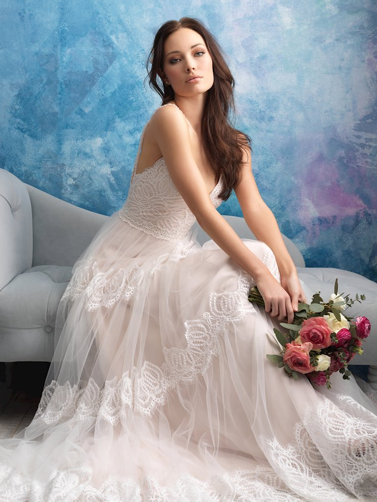 Allure Style #9555