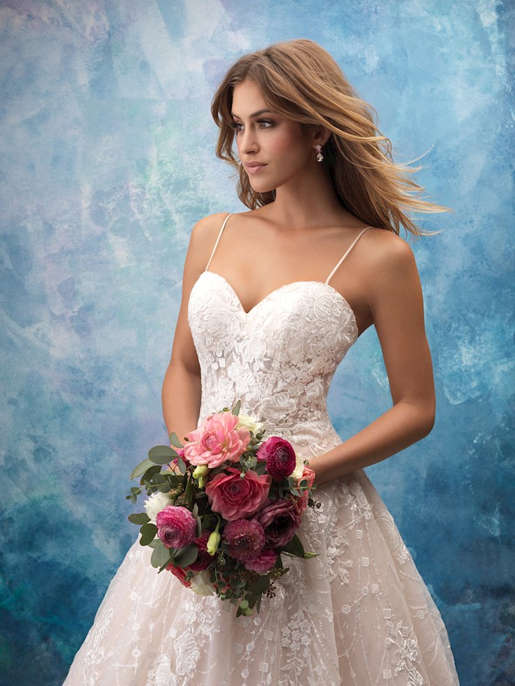 Allure Style #9559