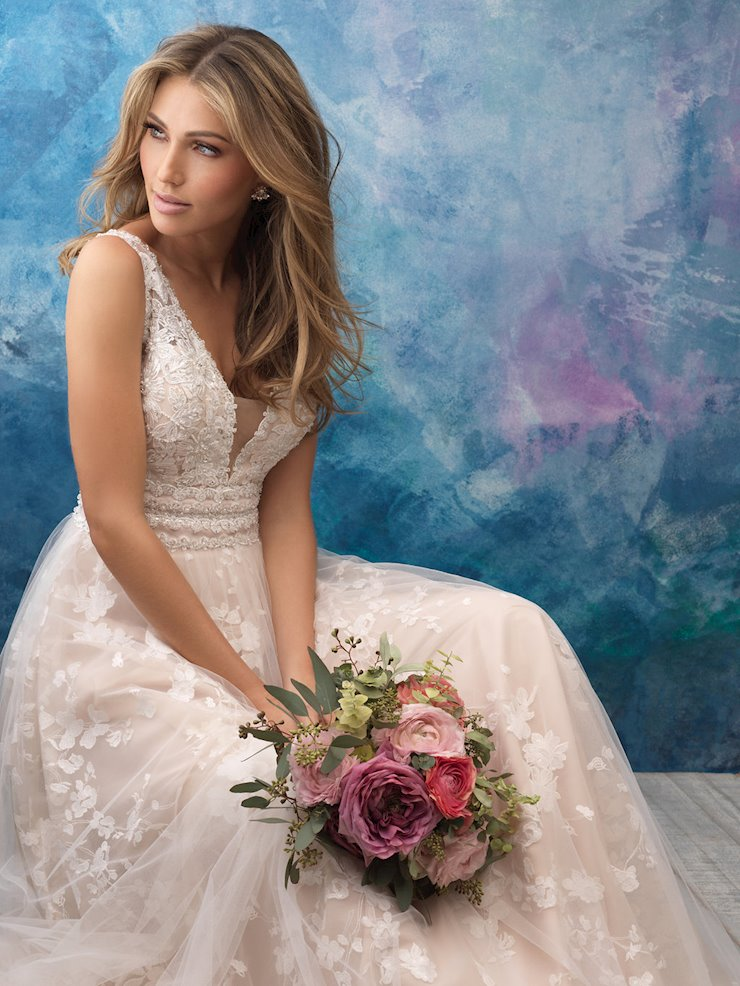Allure Style #9561