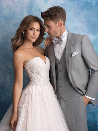 Allure Style #9565