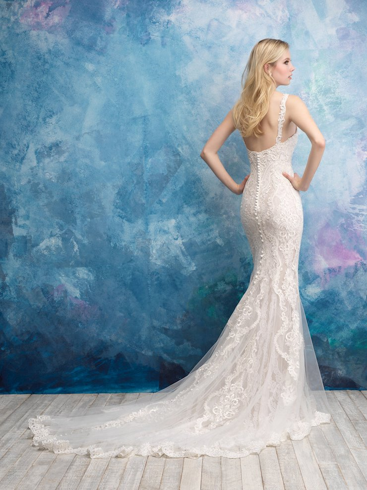 Allure Style #9571