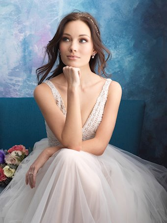Allure Style 9552