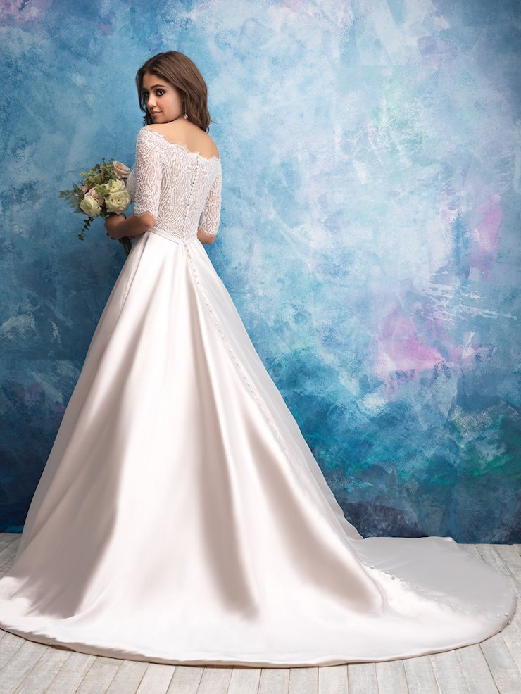 Allure Style 9553