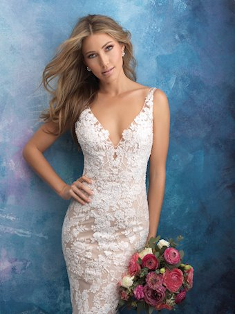 Allure Style 9556