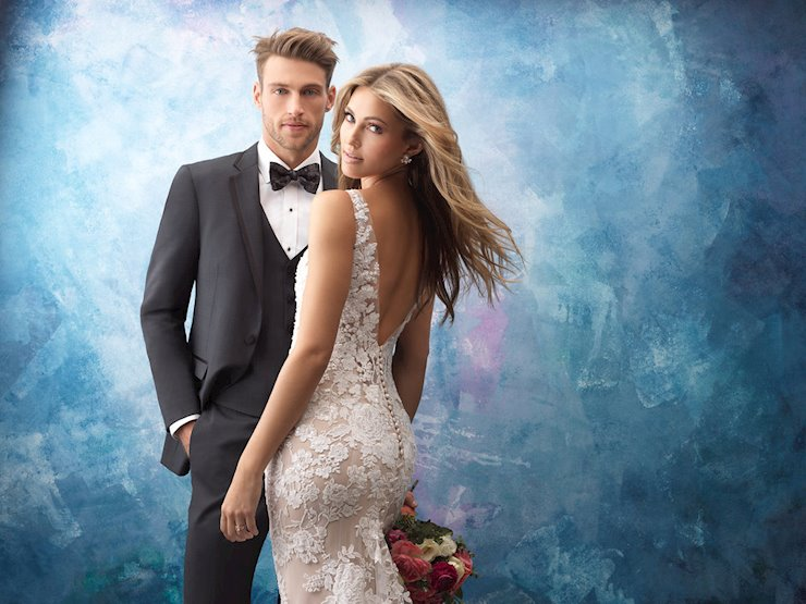 Allure Style #9556