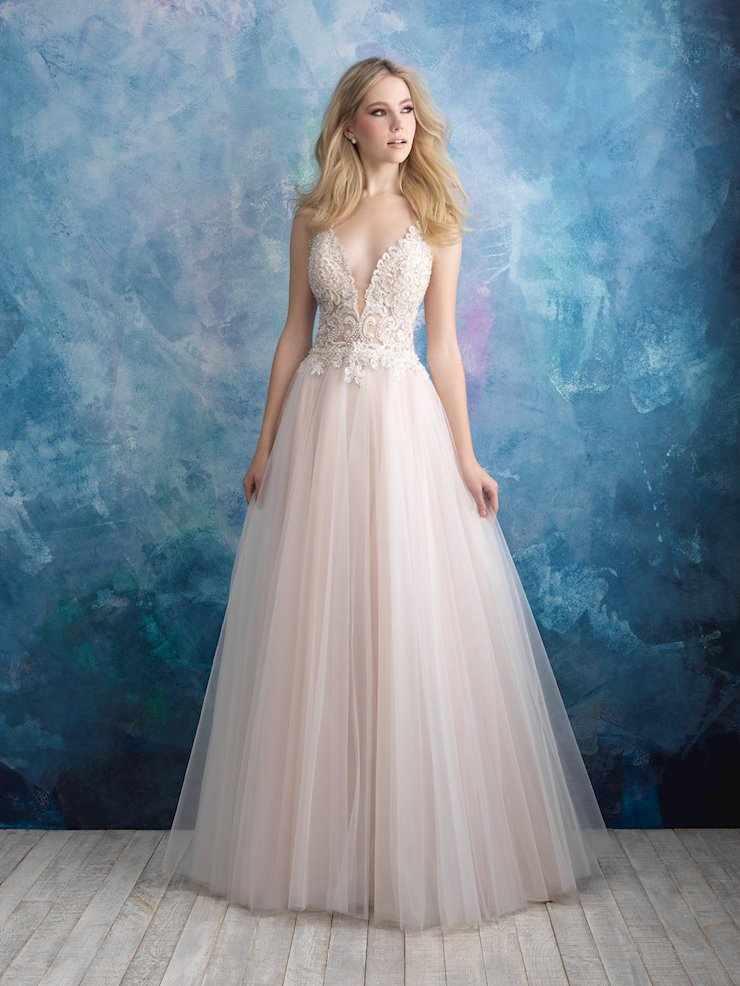 Allure Style #9557  Image