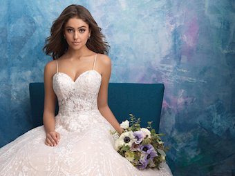 Allure Style 9559