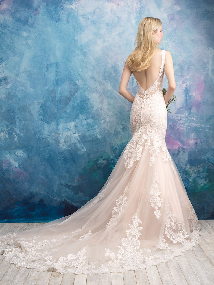Allure Style #9562