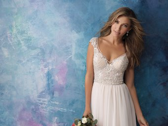 Allure Style #9563