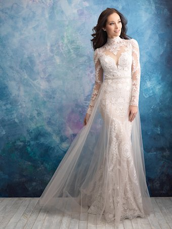 Allure Style 9567