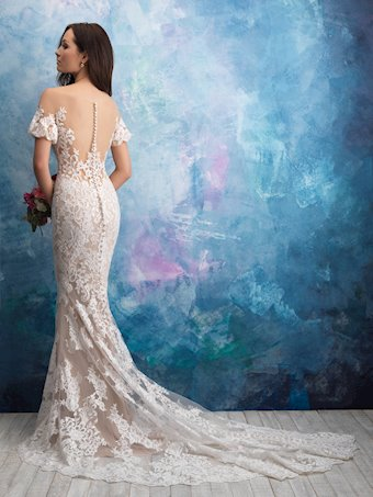Allure Style #9569