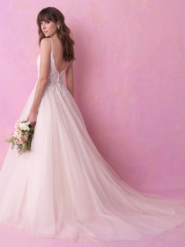 Allure Romance 3150
