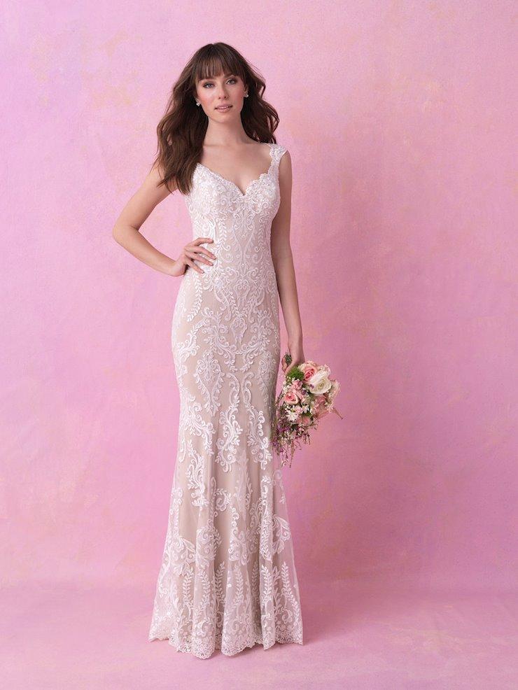 Allure Romance Style: 3153