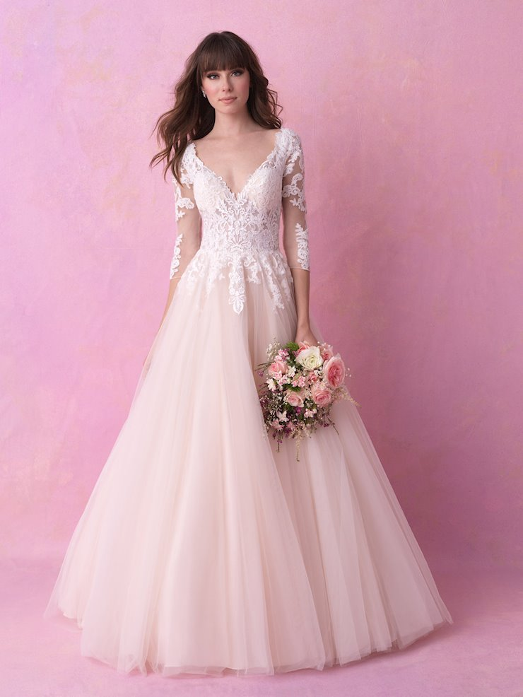 Allure Romance Style: 3154