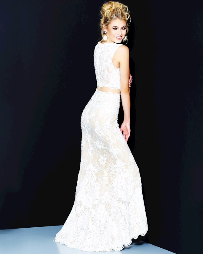 2Cute Prom Style #71001