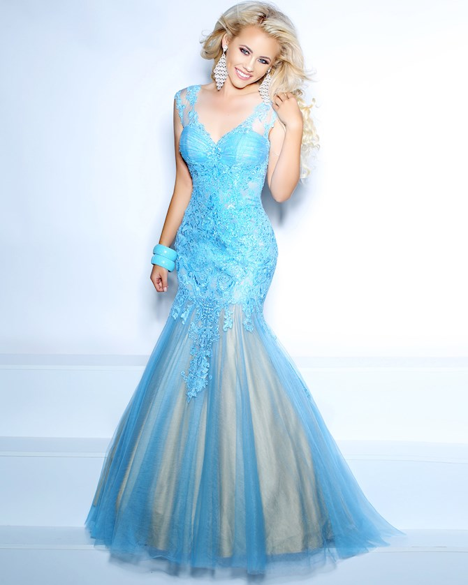 2Cute Prom Style #71002